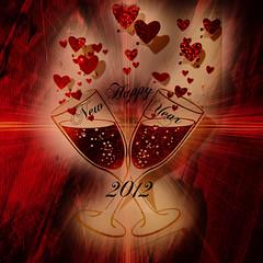 from ♥  heart to ♥ heart (Mara ~earth light~) Tags: photoshop heart creativecommons bodhisattva happynewyear 2012 textrue photoshopcreativo moodcreations photographymypassion mara~earthlight~