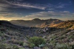"""The Final Moments of 2011"" (Revup67) Tags: ranch sunset four canyon hdr whiting corners trabuco flickraward hdraward gliozzo ringexcellence"