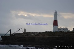 DSC00905 (Mark Coombes Photography) Tags: sea lighthouse portland dorset