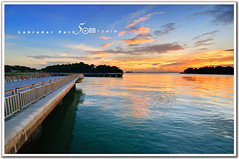 Singapore (fiftymm99) Tags: park new sunset sea beach nature bay singapore labrador waterfront walk worldwarii coastal boardwalk historical reserved keppel nikond300 fiftymm99 gettyimagessingaporeq2