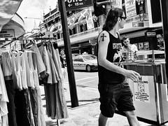 OEPL1-PC030257-PR Olympus Pen E-PL1 Brisbane Australia (Nic (Luckypenguin)) Tags: blackandwhite bw monochrome monocromo noiretblanc streetphotography australia brisbane streetphotos streetshot streetphotographer streetwork sampleimages samplephotos monocromatico primelens samplepics luckypenguin micro43 microfourthirds olympuspenepl1 panasoniclumixg20mmf17pancake photographierue fotografacalle