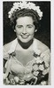 1956 May Queen Frances Gilbert