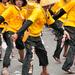 Opening Salvo Street Dance - Dinagyang 2012 - City Proper, Iloilo City - Iloilo, Philippines - (011312-172542)