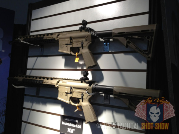 SHOT Show 2012 Day 4 Live Coverage