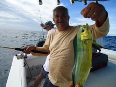 pescaria em alto mar