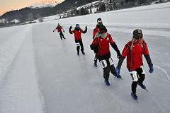 _AGV6826 (Alternatieve Elfstedentocht Weissensee) Tags: oostenrijk marathon 2012 weissensee schaatsen elfstedentocht alternatieve
