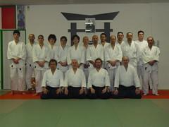 My lesson at Aikikai Biella (..AikiDude..) Tags: winter italy me myself holidays group january dojo aikido biella 2012 valdengo aikikai ivano aikidude
