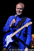 Glen Campbell @ The 35th Ann Arbor Folk Festival, Hill Auditorium, Ann Arbor, MI - 01-28-12
