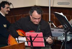 26 Ianuarie 2012 » Muzică live cu T-Jazz