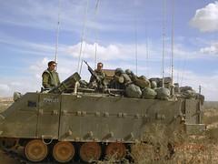 IDF Artillery Corps In War Drill (Israel Defense Forces) Tags: israel idf israeldefenseforces groundforces artillerycorps