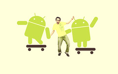 Androidy (GRAPHOXY) Tags: dance saudi arabia jeddah android ksa graphoxy