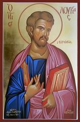 Agios Loukas (MichaelHDJ) Tags: horse church icons mary jesus saints cyprus agios  agiostheodoros    churchicons  agiosloukas    michaelhadjimichael