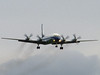 HA-MOI Ilyushin 18 (Irish251) Tags: ireland dublin airport airlines dub hungarian malev eidw