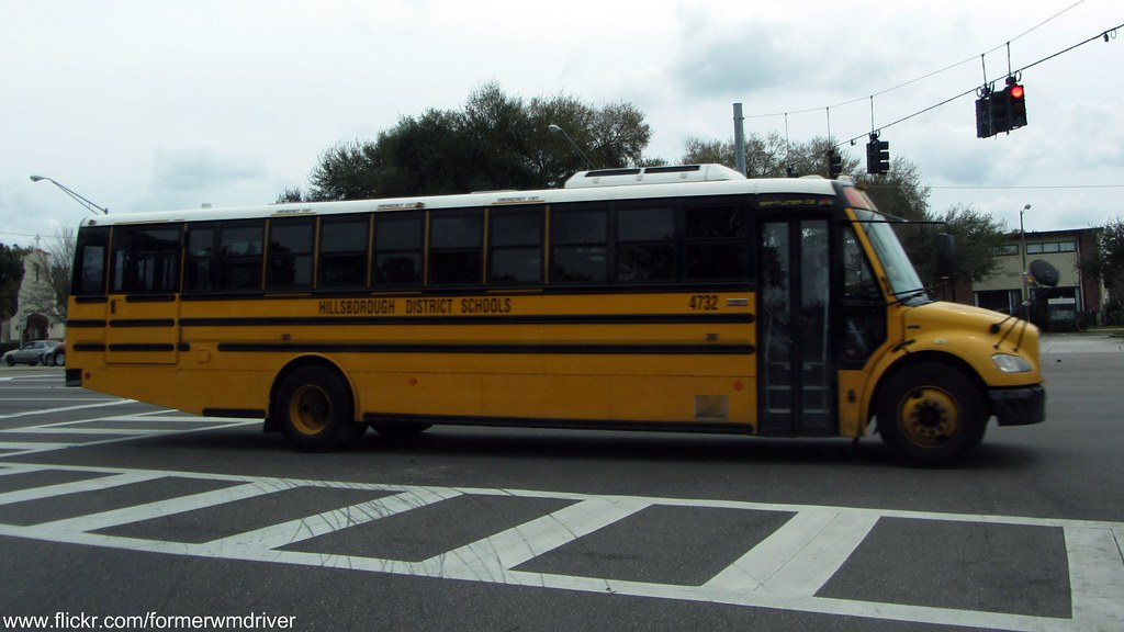 Thomas Built Buses >> The World's Best Photos of 1920x1080 and school - Flickr Hive Mind