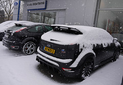 Ford Focus ST & Ford Focus RS500 (MauriceVanGestel Photography) Tags: schnee winter snow black cold holland ford netherlands st cool focus sneeuw negro nederland freezing holanda invierno nl 500 firstsnow rims zwart rs frio dealership olanda blackford dealer niederlande combo eerstesneeuw zevenaar koud gelderland fordfocus blackrims sneeuwvlokken hollandia liemers rs500 forddealer focusst fordfocusrs fordfocusst sneeuwvlok vlokken vriezen wintershot focusrs blackfocus snowholland matzwart coolrims fordrs matblack focusrs500 fordrs500 winterplaatjes sneeuwnederland fordfocusrs500 paksneeuw fordzevenaar matzwarteford matzwarters500 zwarteford snow2012 sneeuw2012 focus500 matblackford matblackrs500 rs500st strs500 fordcombo zwartefocus zevenaarnl