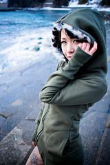 Portrait Necoco # 105 (HarQ Photography) Tags: portrait woman japanese sony bestportraitsaoi nex7