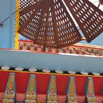 "Spiral Staircase at Kathol Wodsaling Gompa <a style=""margin-left:10px; font-size:0.8em;"" href=""http://www.flickr.com/photos/14315427@N00/6829467555/"" target=""_blank"">@flickr</a>"