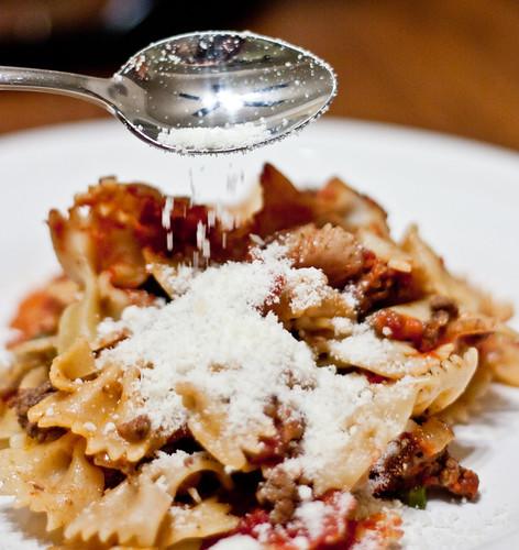 neapolitan casserole