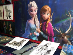 tags Anna*s*Hans (Frozen) works