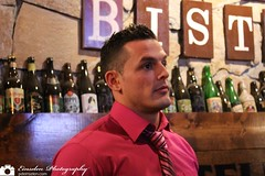 Mr. PEC-Tacular in Pink