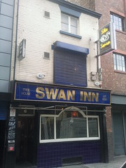 "The Swan, Fleet Street, Liverpool • <a style=""font-size:0.8em;"" href=""http://www.flickr.com/photos/9840291@N03/13157156763/"" target=""_blank"">View on Flickr</a>"