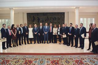 20140313 Presentación en Moncloa Marco Estratégico para la IAB