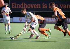 35051806 (roel.ubels) Tags: hockey amsterdam sport oz eindhoven playoffs finale zwart oranje fieldhockey ahbc 2016 topsport knhb