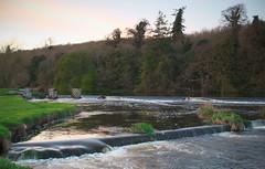 (Rob Hurson) Tags: ireland rural evening spring pentax meath slane tamron2875mmf28 riverboyne pentaxk30 boynenavigation