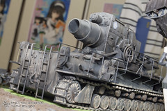 GuP_mc-381 () Tags: model figure volks  plasticmodel  gup    girlsundpanzer
