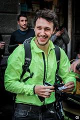 IMG_5324 (danielebiamino) Tags: friends shop race canon torino happy italia anniversary event fest fundraising pai alleycat icmc officina premiazione 2016 bikery