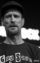 Sleaford Mods (Mark Holt Photography - 4 Million Views (Thanks)) Tags: bw monochrome liverpool live livemusic festivals soundcity liverpoolsoundcity theflorrie sleafordmods andrewfearn