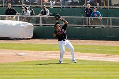 Kelly Reels in a Popup 006 (mwlguide) Tags: nikon baseball michigan may lansing leagues d300 2016 midwestleague cedarrapidskernels lansinglugnuts 3121 nikond300