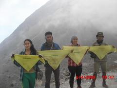 "Pengembaraan Sakuntala ank 26 Merbabu & Merapi 2014 • <a style=""font-size:0.8em;"" href=""http://www.flickr.com/photos/24767572@N00/26888738430/"" target=""_blank"">View on Flickr</a>"