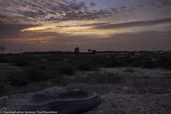 IMG_7154 (DhandaNot) Tags: sunrise ajman ramtha