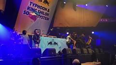 26-05-2016 Red Bull Culture Clash @ Ahoy Rotterdam #CultureClash (Ezra070) Tags: cultureclash redbullmusicacademycultureclashrotterdam2016 rotterdam ahoy redbull geefjevleugels hakkuh typhoon rico sticks kingshilohsoundsystem voervoorjewoofer opgezwollen hiphop rasta lekker