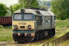 ST44-206 (damian.szarek) Tags: sergey m62 gagarin pkp szergej taigatrommel st44 st44206