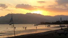 Subic Bay Sunset (Subic) Tags: philippines sunsets subicbay sbma