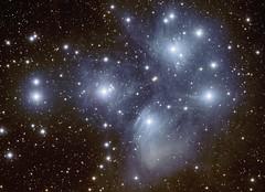 Pleiades exposed (Mickut) Tags: opencluster pleiades messier45 seulaset Astrometrydotnet:status=solved Astrometrydotnet:version=14400 komakallio sxvrh18 Astrometrydotnet:id=alpha20111191765721