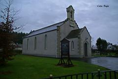 St John's Church, Stoneyford, County Antrim (1841) (colin.boyle4) Tags: ireland church anglican countyantrim churchofireland dioceseofconnor