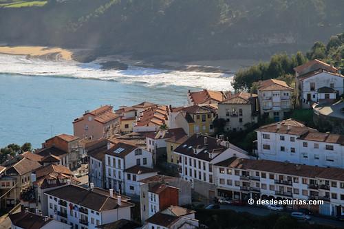 Lastres uno de los pueblos m s bonitos de espa a lastres fotos casas rurales asturias - Casas rurales en lastres ...
