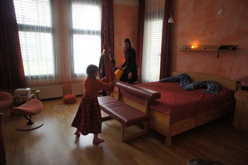 Casa de Parto em Liepzig - Alemanha