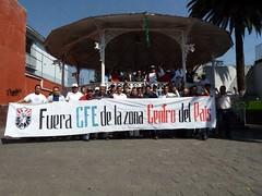 20111209 Brigadeo y volanteo en San Pedro Martir_001 (sme1914) Tags: en san y pedro martir volanteo brigadeo 20111209