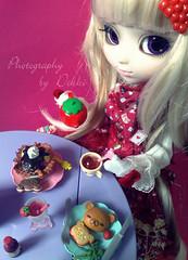 Pam - Pullip Prupate (Dekki) Tags: doll pretty pam groove pullip angelic prupate