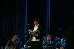 IMG_7945 (usembassy.astana) Tags: musician la traditional embassy american nomad instruments kazakh composer astana cantata dombra kobyz dombyra