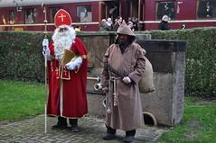 Nikolausfahrt 3. Advent 2011