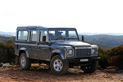 Land Rover Defender 110 - First Drive (NRMA New Cars) Tags: cars flickr offroad 4x4 image euro review 4wd mind landrover hive newcars motoring firstdrive motorvehicle defender110 roadtest cartest carreviews carsguide flickrhivemind 2011landrover wwmynrmacomaumotoring nrmanewcars 2011landroverdefender110