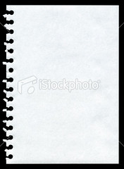 Notepad-page (imagesstock) Tags: old brown white macro metal closeup writing circle paper notebook spiral book wire open message hole empty grunge text nobody dirty stained planning blank page document learning letter backgrounds torn swirl copyspace reminder damaged recycling  textured correspondence obsolete oldfashioned perforated note