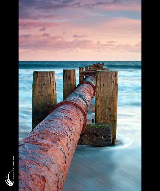 """pipe dreams"" ~ {Explore}"