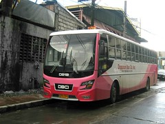 Dagupan Bus D213 (Next Base II ) Tags: bus by model florida number co inc dagupan operated gv dm11 dmmc d213