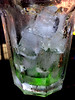 sweet green (som300) Tags: ice water sweet motorola zn5 cameraphone